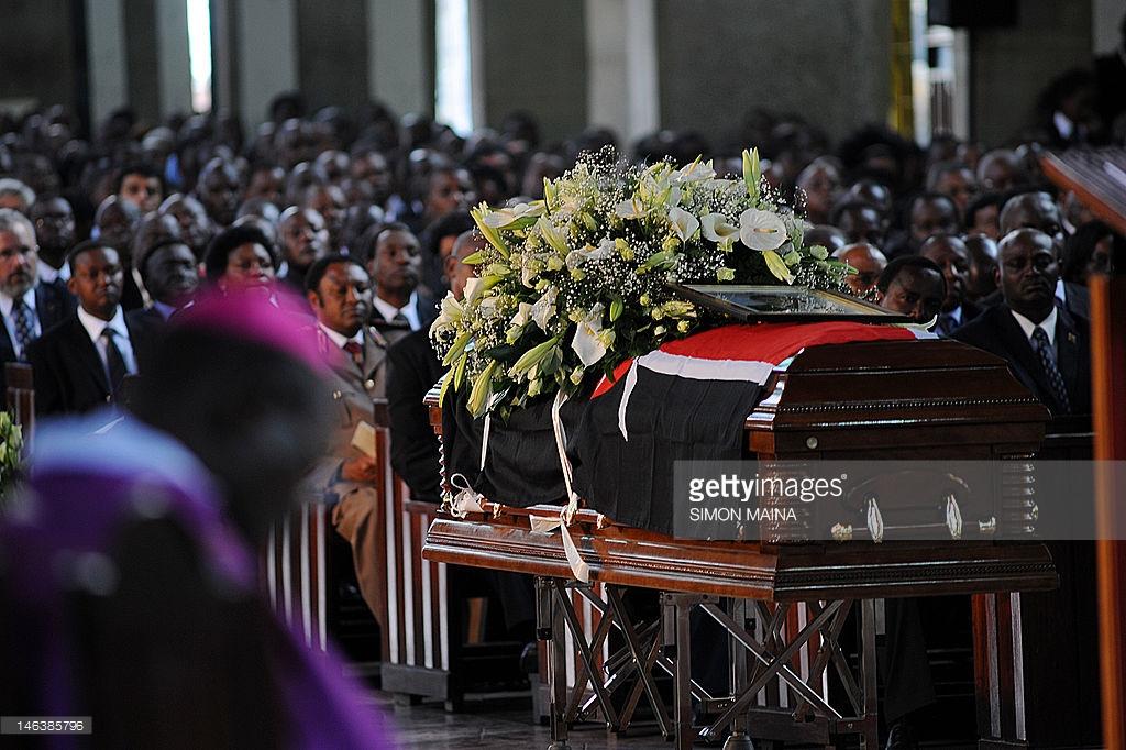 Kenya's Death Market – BLACKORWA